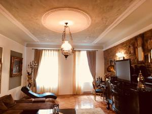 Down Town No 9, Apartments  Sibiu - big - 17