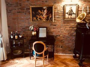 Down Town No 9, Apartments  Sibiu - big - 15