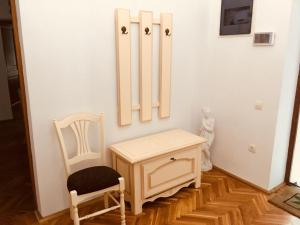 Down Town No 9, Apartments  Sibiu - big - 13