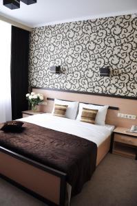 Отель Оазис - фото 4