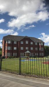 Thorneycroft Drive - Glazebury