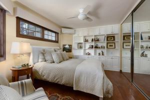 Quiet Oaks Manor, Holiday homes  Julian - big - 17