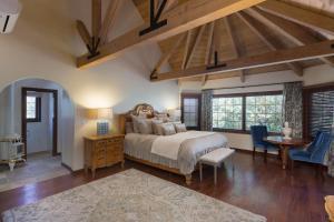 Quiet Oaks Manor, Holiday homes  Julian - big - 7