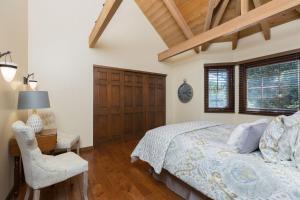 Quiet Oaks Manor, Holiday homes  Julian - big - 57