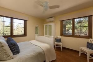 Quiet Oaks Manor, Holiday homes  Julian - big - 21