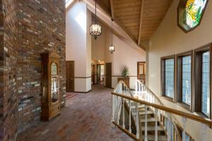 Quiet Oaks Manor, Holiday homes  Julian - big - 16