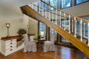 Quiet Oaks Manor, Holiday homes  Julian - big - 15