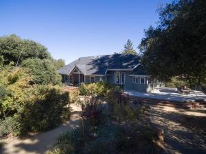 Quiet Oaks Manor, Holiday homes  Julian - big - 6