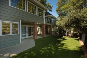 Quiet Oaks Manor, Holiday homes  Julian - big - 49