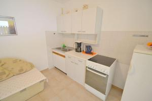Apartment Novigrad 7054a, Appartamenti  Novigrad Istria - big - 1