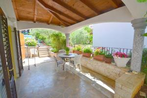 Apartment Novigrad 7054a, Appartamenti  Novigrad Istria - big - 6