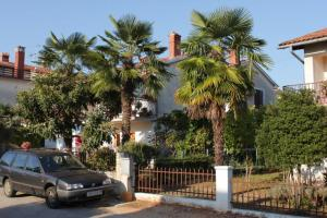 Apartment Novigrad 7054a, Apartmány  Novigrad – Istrie - big - 20