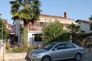 Apartment Novigrad 7054a, Apartmány  Novigrad – Istrie - big - 17