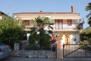 Apartment Novigrad 7054a, Apartmány  Novigrad – Istrie - big - 15