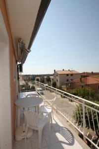 Apartment Novigrad 3361a