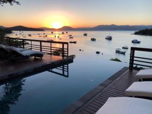 Caixa D'aço Exclusive, Hotels  Porto Belo - big - 29