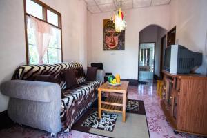 Suan Pin Houses, Загородные дома  Пай - big - 1