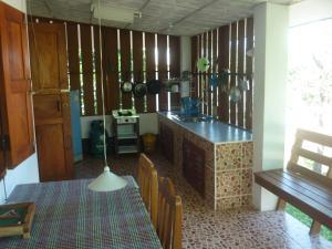 Suan Pin Houses, Загородные дома  Пай - big - 6