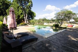 Suan Pin Houses, Загородные дома  Пай - big - 37