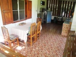 Suan Pin Houses, Загородные дома  Пай - big - 32