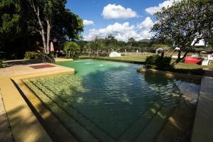 Suan Pin Houses, Загородные дома  Пай - big - 40