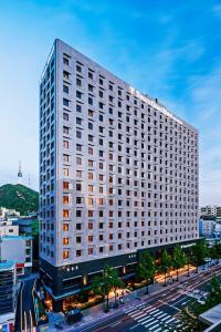 obrázek - Tmark Grand Hotel Myeongdong