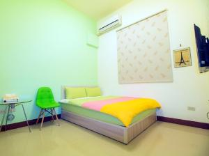 Taitung Mu Moon B&B, Alloggi in famiglia  Taitung City - big - 11
