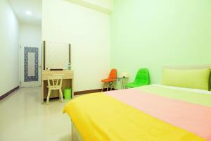 Taitung Mu Moon B&B, Alloggi in famiglia  Taitung City - big - 9