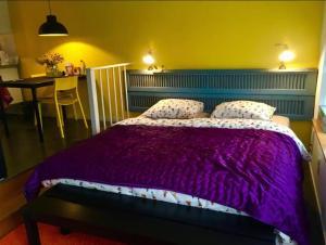Bed and Breakfast Berglust(Róterdam)