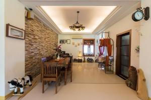 Hai Yue Homestay, Bed & Breakfast  Yanliau - big - 69
