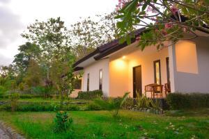 Mekarsari Homestay, Magánszobák  Kuta Lombok - big - 18