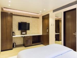 Hotel Sangat Regency, Hotels  Bhopal - big - 2