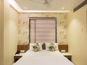 Hotel Sangat Regency, Hotels  Bhopal - big - 12