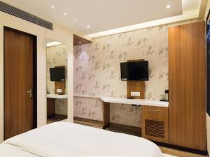 Hotel Sangat Regency, Hotels  Bhopal - big - 9