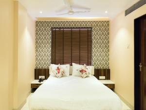 Hotel Sangat Regency, Отели  Бхопал - big - 37