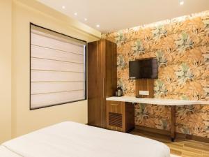 Hotel Sangat Regency, Отели  Бхопал - big - 35