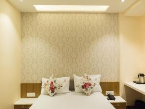 Hotel Sangat Regency, Hotels  Bhopal - big - 14