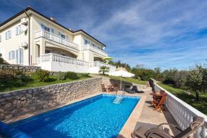 Villa Casa Albertina