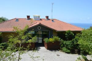 Casa Rural Mar y Mar Agroturismo
