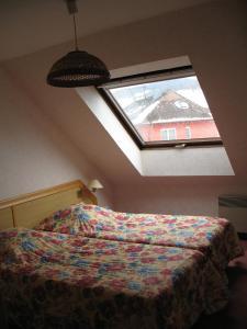 Appartement au Bois le Sire