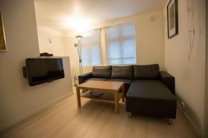 Stavanger Housing, Vaisenhusgate 24, 36