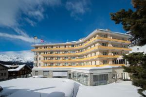obrázek - Hotel Schweizerhof Pontresina