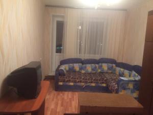 Apartment 20 Yanvarya