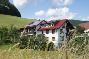 obrázek - Pension Haus-Sommerberg