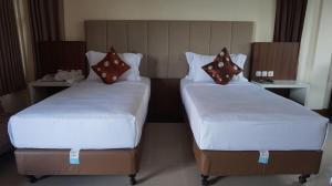 Grand Harvest Resort & Villas, Resort  Banyuwangi - big - 14