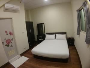 Malaya Guest House, Alloggi in famiglia  Budai - big - 39