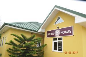 Danny Homes