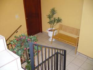Hotel Casa Cortes