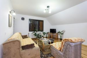 Apartment Serdar