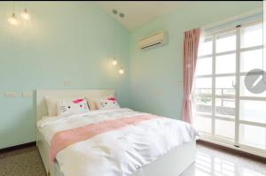 Sweet Home, Privatzimmer  Dongshan - big - 2